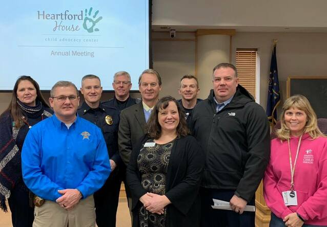 Heartford House 2019 Annual Meeting